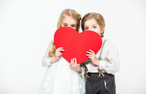 Spread Love Not Lice