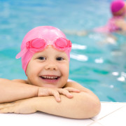 The Scoop on Head Lice and Swimming