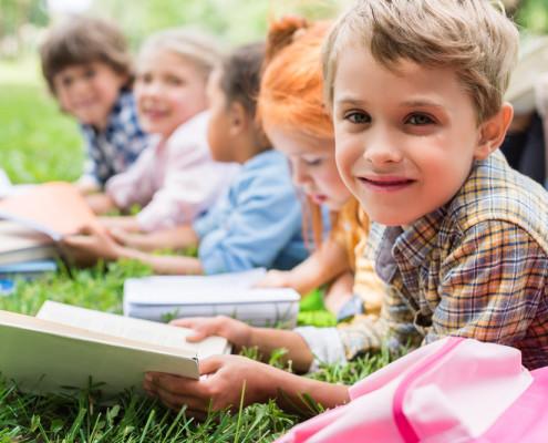 Summertime Learning