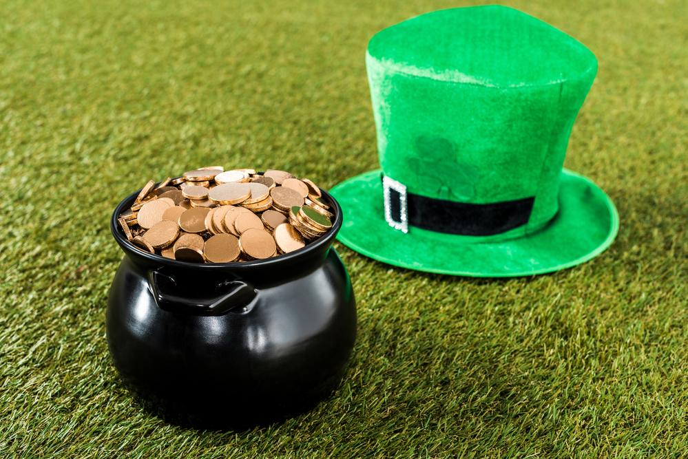 Texas Cities Celebrate St. Patrick's Day in True Irish Form