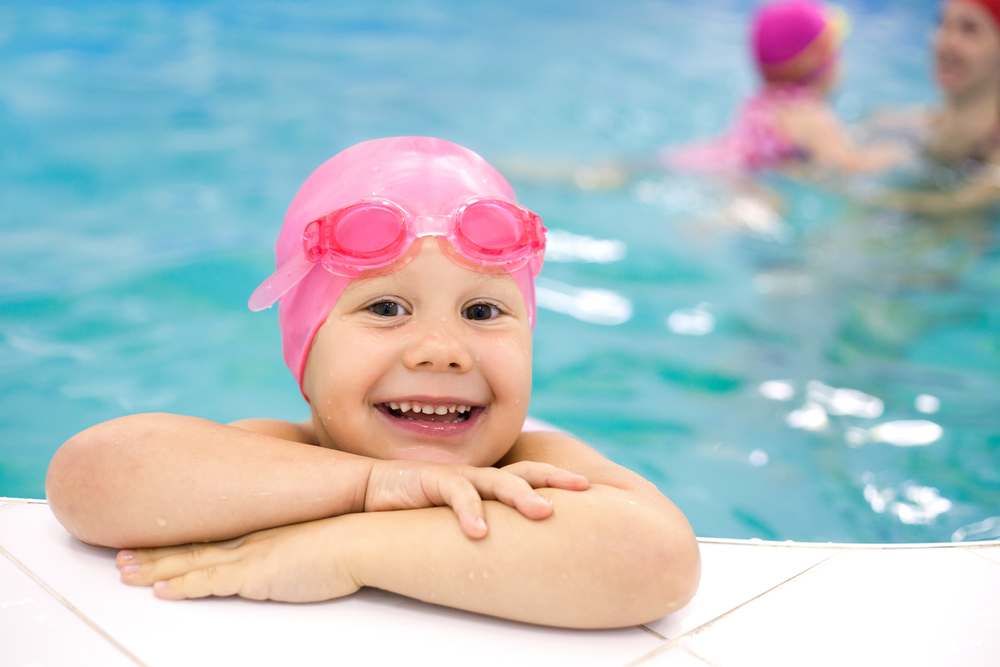 Here's the Scoop on Head Lice and Swimming this Summer