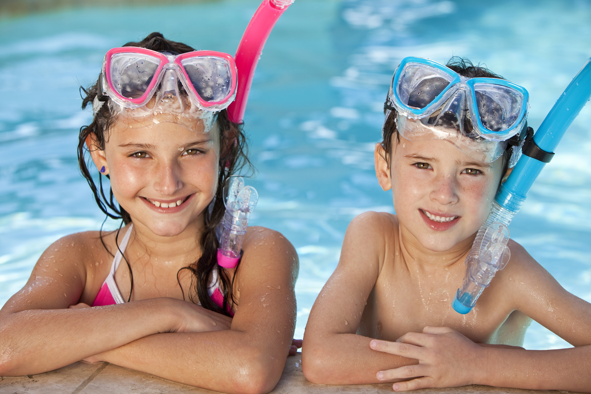 Pool Parties and Head Lice: Is There A Correlation?