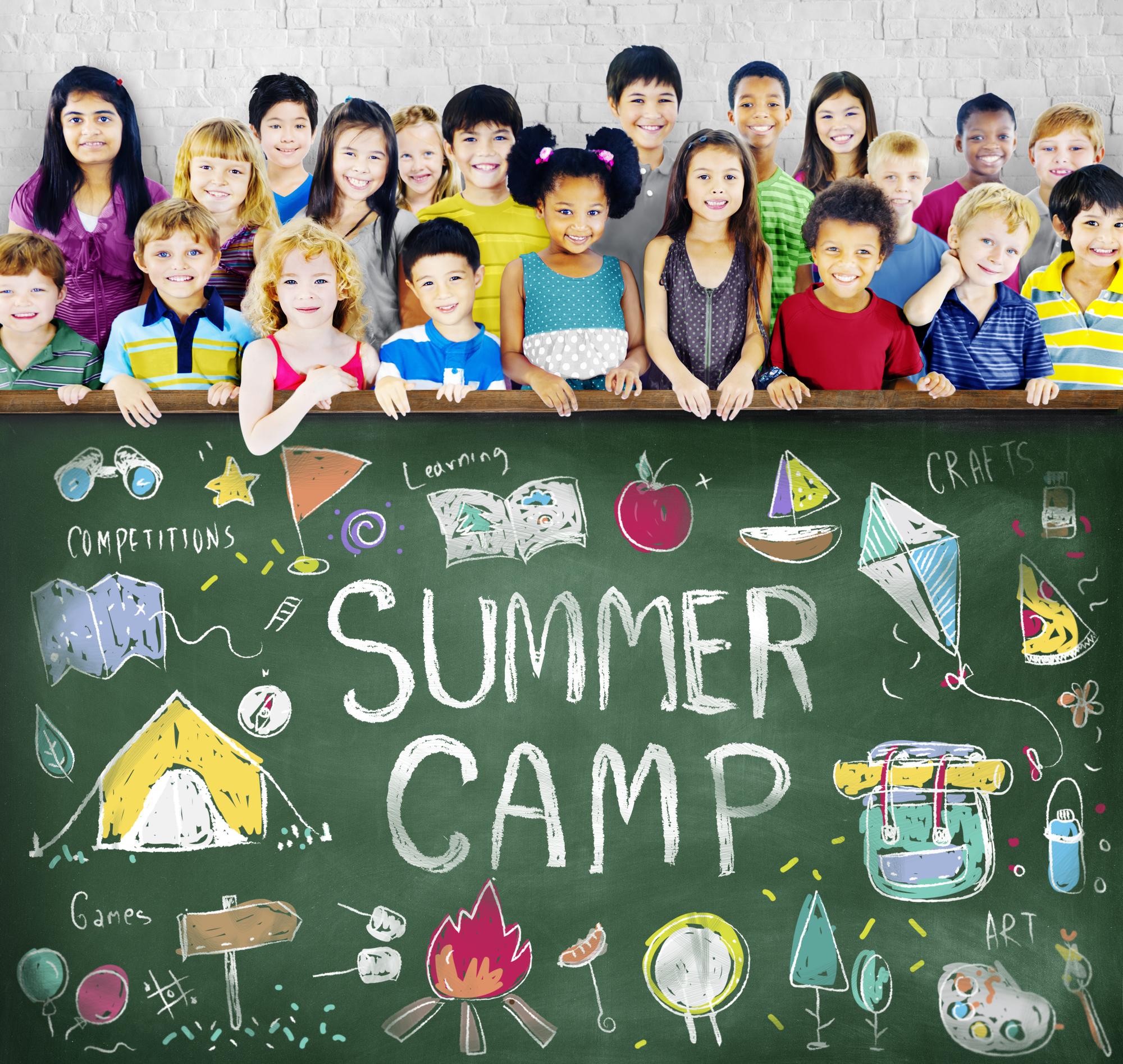 Summer Camp Head Lice Screening