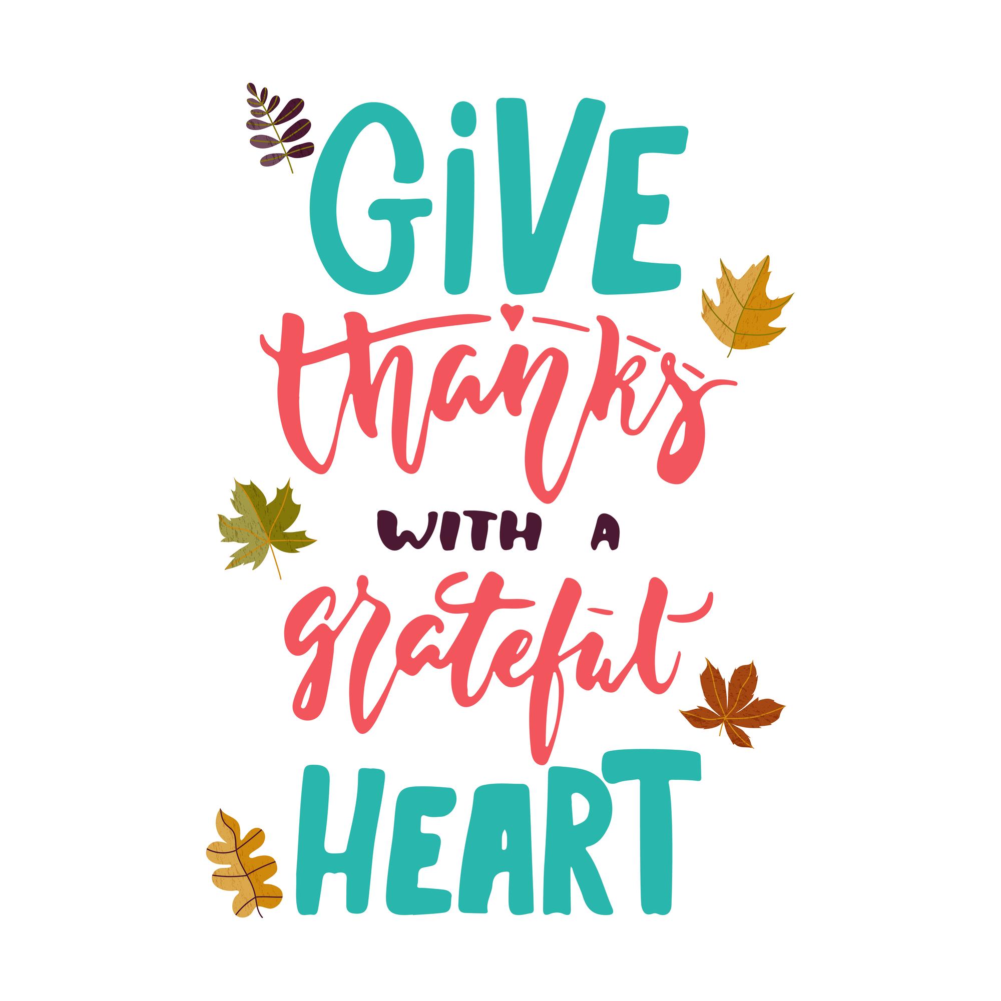 Teaching Your Child To Feel Gratitude
